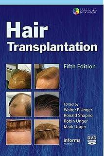 Buy Aesthetic Series:Hair Transplantation Book Online at Low