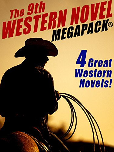 9th Western Novel MEGAPACK%C2%AE Novels ebook product image