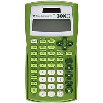 Amazon Avalon A 25x Scientific Calculator Red Comparable To