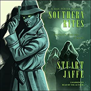 Southern Rites Audiobook