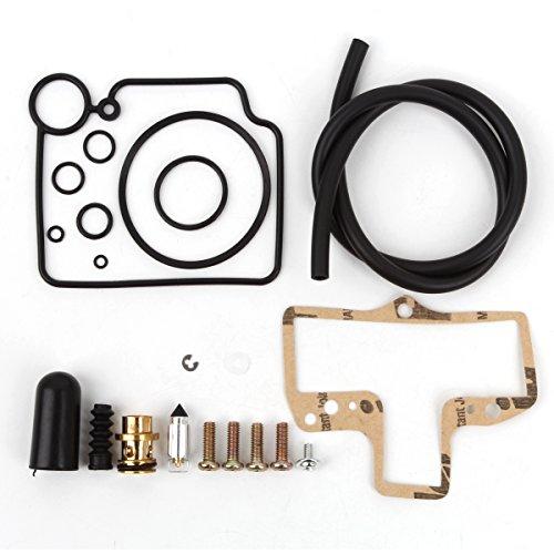 Repair Kit aftermarket Carb Rebuild for Mikuni HSR42 45 Carburetors -  Wingsmoto, BN195R82