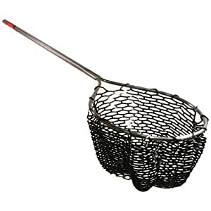 Frabill 3067 sportsman rubber net fishing for Amazon fishing net