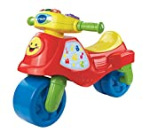 VTech 2 in 1 Learn and Zoom Motorbike (French Version)