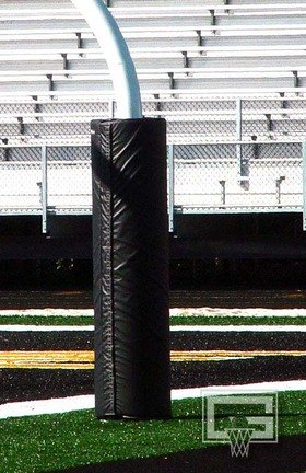 Gared Football Goal Post Pad for Poles up to 4 1/2