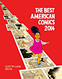 The Best American Comics 2014