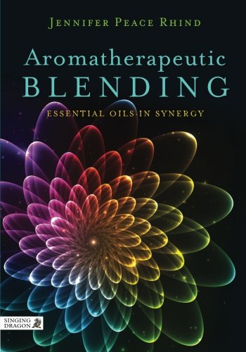 How to find the best blending essential oils book for 2019?