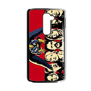 Generic Printing Birdman Cartoon Creative Back Phone Case For Kids For Optimus G2 Lg Choose Design 3