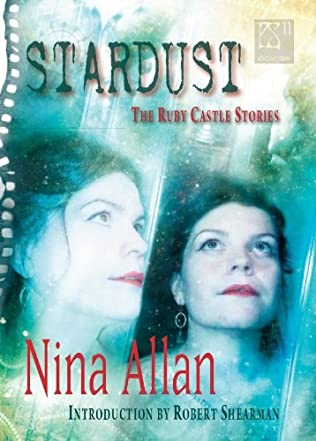 book cover of Stardust