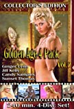 Classic Golden Age 4-Pack Vol.2