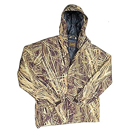 5cae34b91bcd9 Image Unavailable. Image not available for. Color: Gamehide Decoy Jacket - Flyway  Camo ...