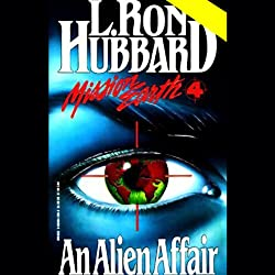 An Alien Affair