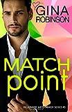 Match Point: A Jet City Billionaire Romance (The Billionaire Matchmaker) (Volume 5)