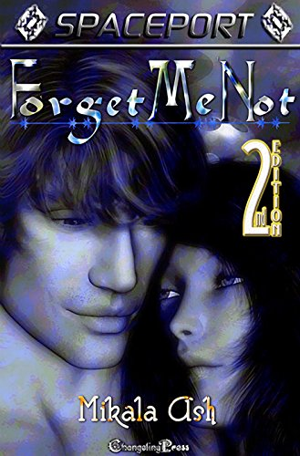 2nd Edition Forget Me Not (Spaceport)