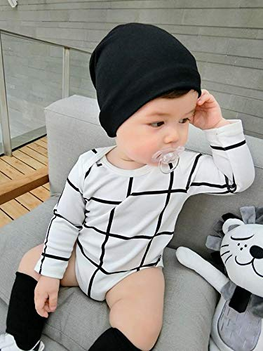 You are Not Forgotten Prisoner of War Flags Toddlers Beanie Cuffed Knit Hat Cotton Skull Cap