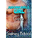 The Adorkable Girl and the Geek (Gone Geek 5)