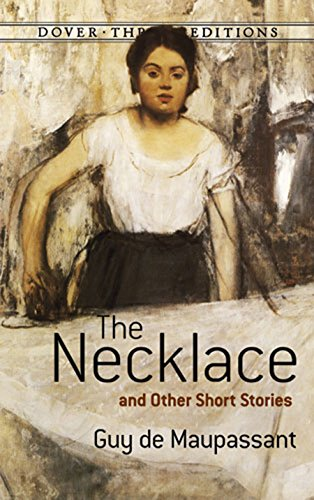 the necklace short story essay