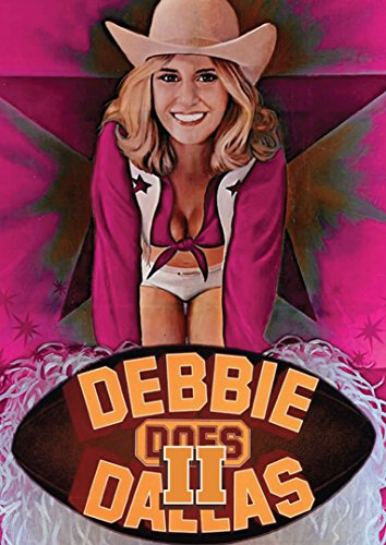 Debbie Does Dallas 2 by K-Erotica Vintage