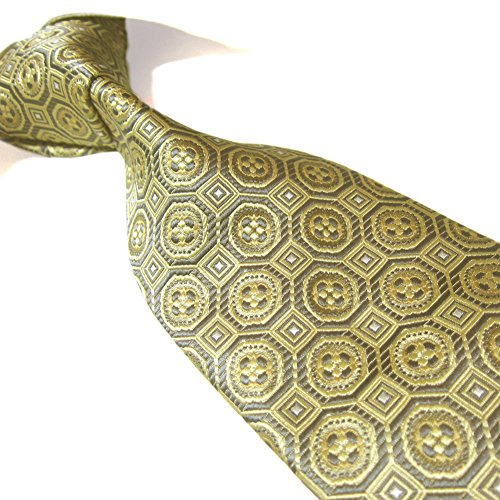 Classic Floral Tie - 8