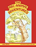 The a B C Animal Adventures, Gege Hensel, 1624197884