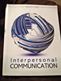 Interpersonal Communication, Bodie, Graham, 1465206205
