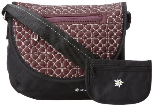 Sherpani Milli Le, Plum, One Size, Bags Central