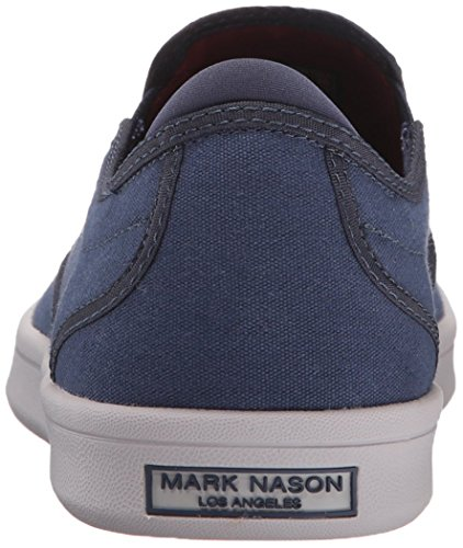 Mark Nason Los Angeles Mens Vicente Fashion Sneaker Navy 2IuIXALnAr