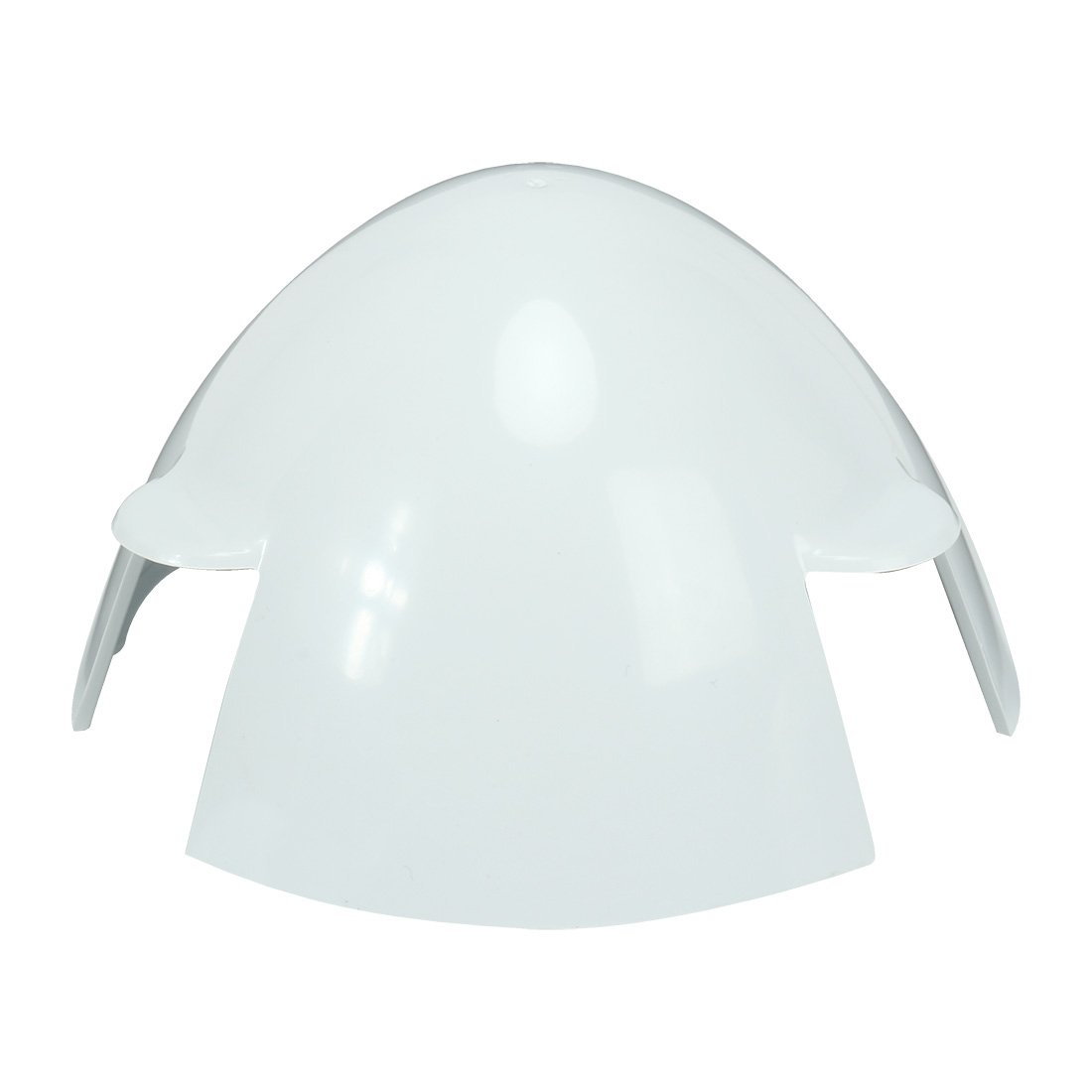 uxcell NE-S Plastic Nose Cap for 3 Leaf Air Breeze Wind Turbine Wind Generator by uxcell