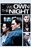 DVD : We Own The Night