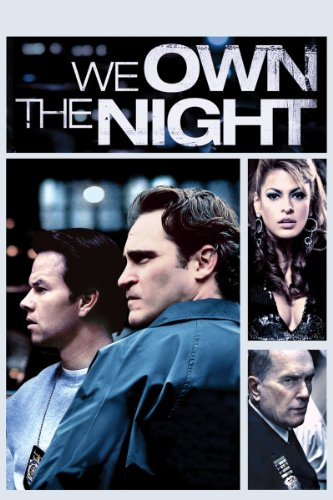 We Own The Night (The Stands Tall Game)