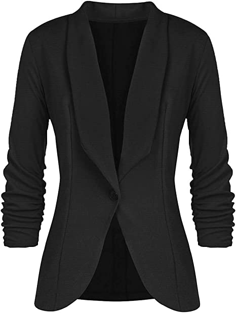 New Look Plain Blazer Donna