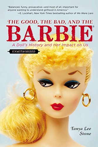 The Good, the Bad, and the Barbie: A Doll