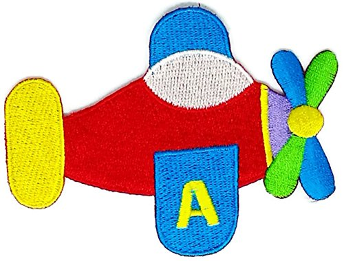 3.5 inches x 2.6 inches Aircraft Plane Airplane
