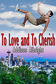 To Love and To Cherish (Vows Book 3) by [Albright, Addison]