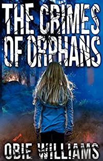 The Crimes Of Orphans by Obie Williams ebook deal