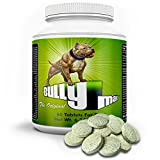 Bully Max Dog Muscle Supplement 60 pills (240-Pills)