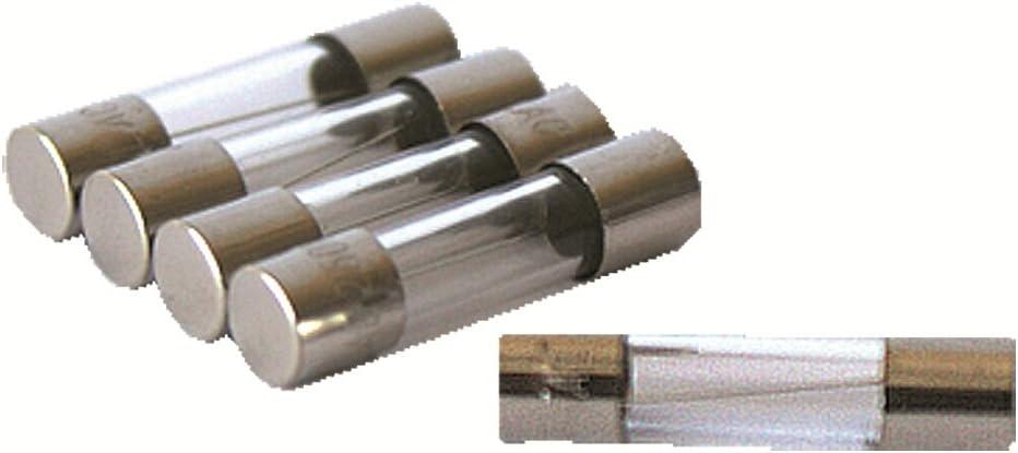 ESKA G Fusible Fusible T 3,15/A 522.522//à fusion lente 5/x 20/mm