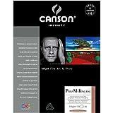 Canson Infinity 13x19'' PrintMaKing Rag, Matte, 25 Sheets