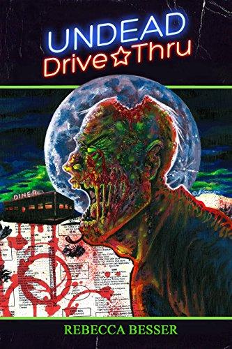 Undead Drive-Thru (Undead Series Book 1)