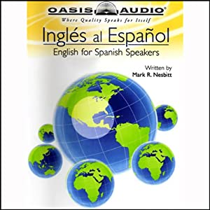 Ingles al Espanol Audiobook