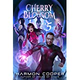 Cherry Blossom Girls 5: A Superhero Adventure