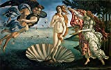 download ebook counted cross stitch patterns: the birth of venus by sandro botticelli (great artists series) pdf epub