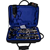 Protec Bb & A Double Clarinet Slimline PRO PAC