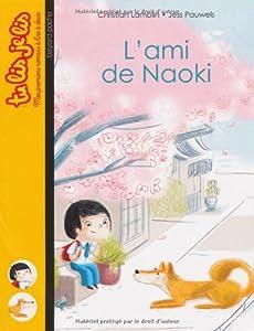 "Afficher ""L'ami de Naoki"""