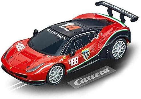 Carrera- GT Race Club, 20040039, Coloré