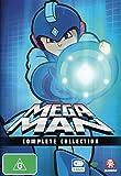 Mega Man - Complete Collection [NON-USA Format / PAL / Region 4 Import - Australia]