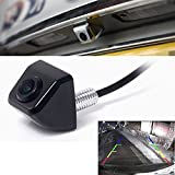 thermal camera car - Aenmil High-definition Night Vision Car Rear View Camera