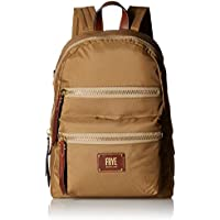 FRYE Ivy Nylon Backpack (Tan)