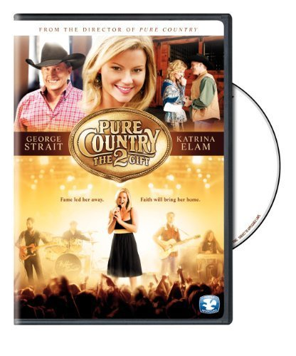 Pure Country 2: The Gift by Word Entertainment