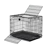 Midwest Wabbitat Folding Rabbit Cage, 25-Inch x 19-Inch x 20-Inch