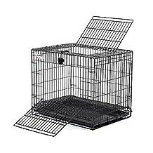 Midwest Wabbitat Folding Rabbit Cage, 25-Inch x 19-Inch x 20-Inch